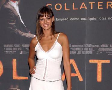 Eva González, de Las Chicas de laSexta