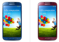 En un mes, diez millones de Samsung Galaxy S4 en el mercado. Nuevos colores
