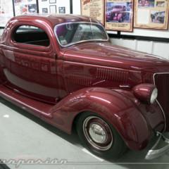 Foto 10 de 41 de la galería darryl-starbird-museum-1 en Motorpasión