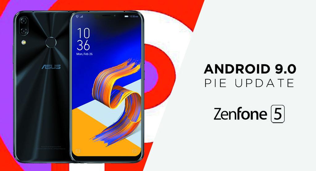 ASUS Zenfone 5 comienza a recibir la actualización a <strong>Android℗</strong> Pie «>     </p> <div class=