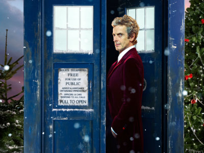'Doctor Who' tendrá nuevo showrunner; Chris Chibnall sustituye a Steven Moffat