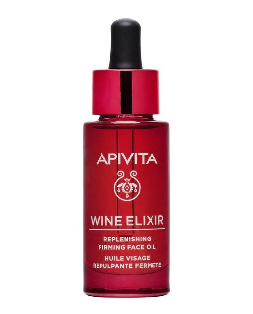 Aceite Facial Wine Elixir Apivita