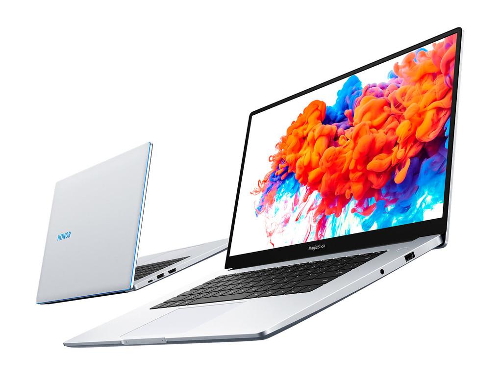 Honor MagicBook 2: su mas reciente generación de portátiles proviene con componentes AMD y la alcoba integrada en el teclado