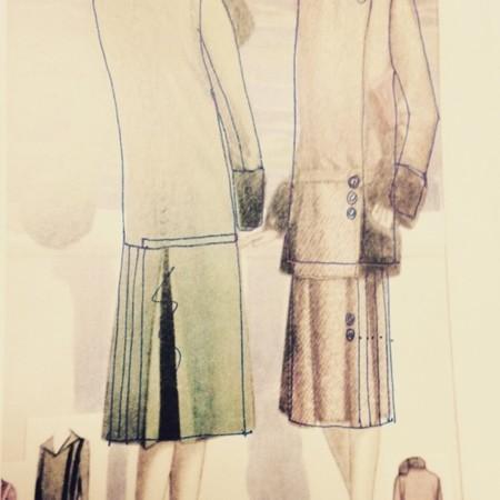 Vestuario Series 2