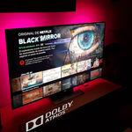 """Netflix mejora la calidad de sonido de sus emisiones: aumentará el """"bitrate"""" en los contenidos con Dolby Digital 5.1 y Dolby Atmos"""