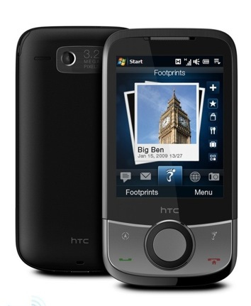 HTC renueva y mejora la Touch Cruise