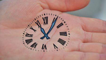 ¿Cuál es el tiempo medio de permanencia en una página web?