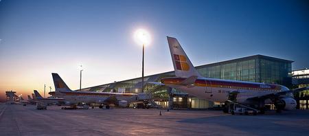 ¿Un campo de golf en el aeropuerto de El Prat?
