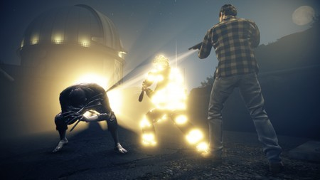 Alan Wake S American Nightmare