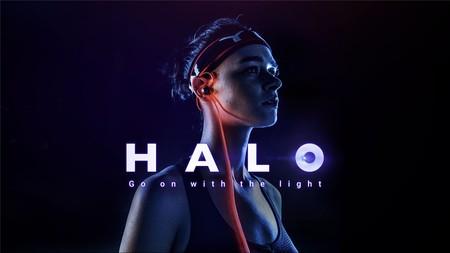 Si buscas unos auriculares in ear llamativos los Meizu Halo seguro que no te dejan indiferente