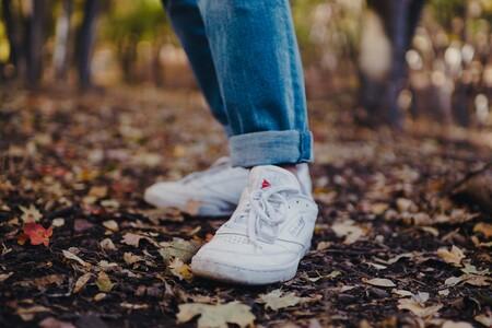 Las rebajas de final de temporada llegan a Reebok: zapatillas con descuentos de hasta un 50% de hombre y mujer