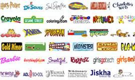 50 Webs con actividades para niños