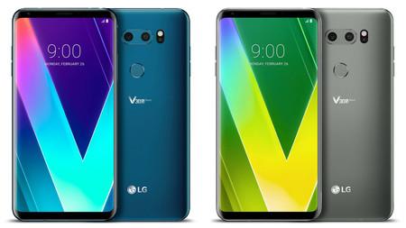 LG lanzará los LG V35, LG X2 y LG X5 el próximo mes de junio, según ETNews