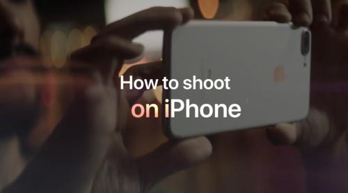 Apple lanza 16 nuevos vídeos: los mejores trucos para sacar fotos con el iPhone