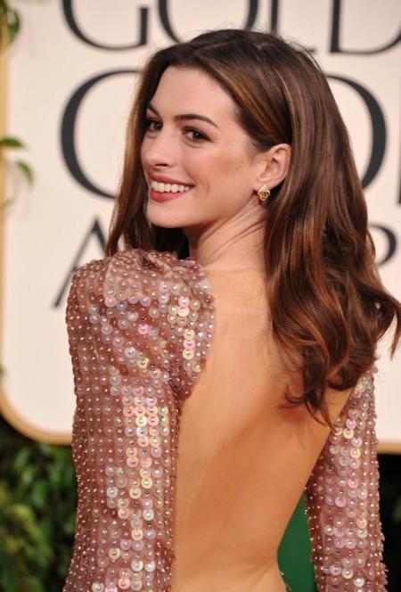 Vestidos para recordar: las 23 mejor vestidas en la alfombra roja de los Globos de Oro de estos últimos años