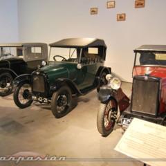 Foto 84 de 96 de la galería museo-automovilistico-de-malaga en Motorpasión