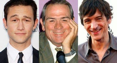 Joseph Gordon-Levitt, Tommy Lee Jones y John Hawkes, entre otros, se incorporan a 'Lincoln'