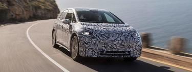 El Volkswagen I.D. recorrerá hasta 550 km por carga y costará lo que un Golf TDI
