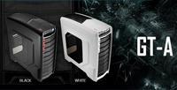 Aerocool presenta gabinete GT-A Media Torre, diseño futurista con altas prestaciones