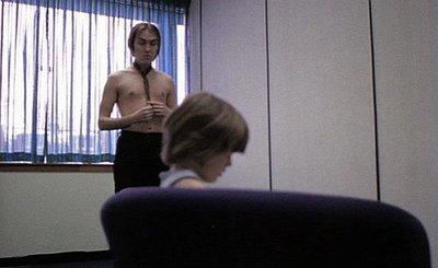 David Cronenberg: 'Crimes of the Future', enfermedad y placer