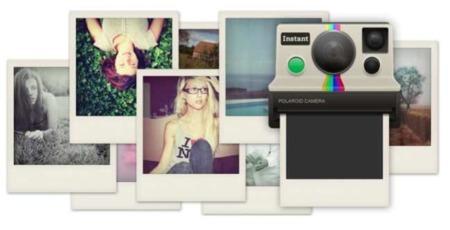 Instant: otra aplicación de fotografía retro para Mac, con un diseño fantástico