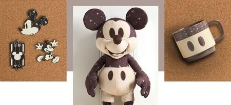 Colección Aniversario Disney
