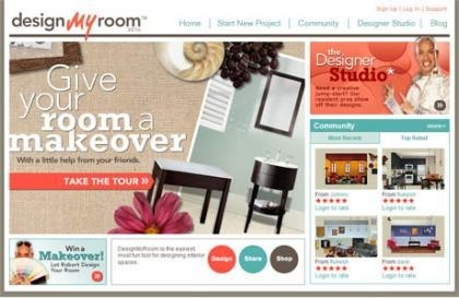 Design my room un programa muy completo para dise ar tus for Programa para disenar cuartos