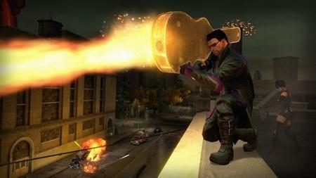 Tenemos Saints Row IV gratis en Steam durante este finde y ofertazas en el resto de la saga