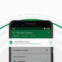 Así fue la seguridad en Android en 2018: 20% menos de apps maliciosas y un mayor énfasis en las actualizaciones de seguridad