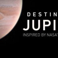 Imagen de la semana: el homenaje de Apple y la NASA a la misión espacial Juno