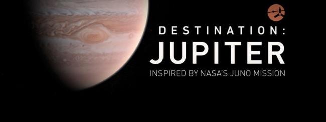Misión Juno