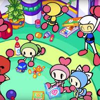 ¡DLC gratis para todos! Super Bomberman R se ampliará con más mapas y personajes