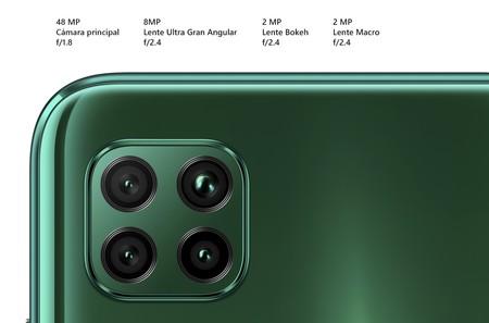 Huawei P40 Lite Mexico 2