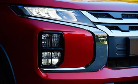 Mitsubishi ASX 2020, a prueba