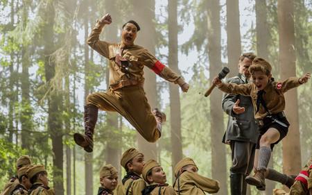 'JoJo Rabbit': una delicia que ridiculiza el nazismo con lucidez y un gran corazón