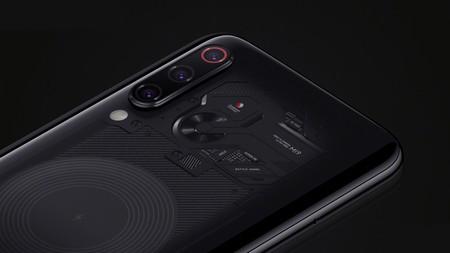 El Xiaomi Mi 9 Transparent Edition repite como el móvil más potente de abril, según AnTuTu