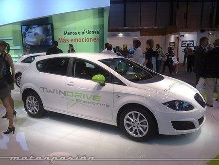 Salón Internacional del Automóvil Ecológico y de la Movilidad Sostenible