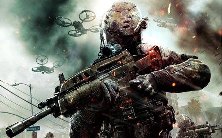 Estas son las nuevas skins para armas en 'Call of Duty: Black Ops II'
