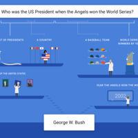 La aplicación de Google comienza a entender las preguntas más difíciles