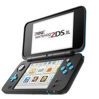 Nintendo New 2DS XL a su precio más bajo en Amazon: 109 euros y envío gratis