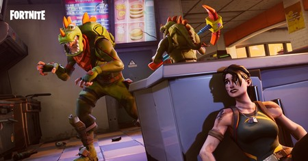 Fortnite se convierte en el rey de Twitch superando a League of Legends, CSGO y PUBG