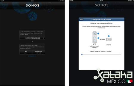 Sonos PlayBar Análisis Configuración