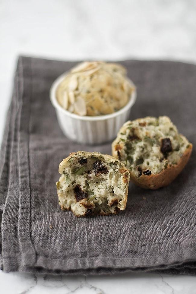 Blogditifet Muffins Rucula Tomate 4