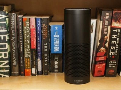 Amazon Echo y Alexa buscan gestionar mejor tu agenda y ya son compatibles con Office 365 Calendar