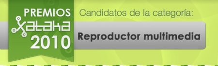 Mejor dispositivo reproductor multimedia 2010: vota a tus favoritos
