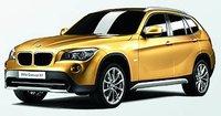 El BMW X1 ya se ha filtrado a la red