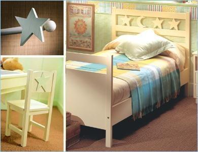 Ideas gratis para la habitación infantil