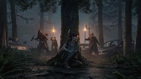 The Last of Us: Parte II - Tema Dinámico PS4