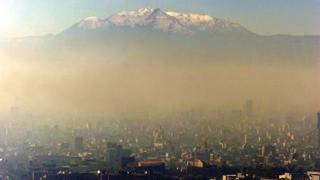 La Ciudad de México apuesta por la prohibición de vehículos diesel para combatir la contaminación
