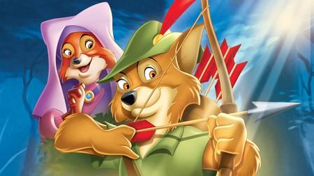 Hood Robin